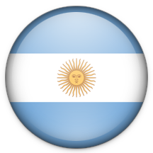 How to call Argentina?