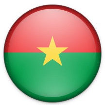 How to call Burkina Faso?