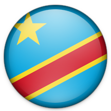 How to call Democratic Republic of the Congo?