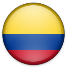 How to call Colombia?
