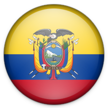How to call Ecuador?
