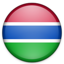How to call Gambia?