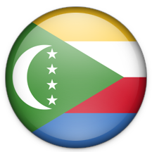 How to call Comoros?