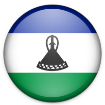 How to call Lesotho?