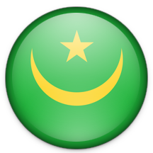 How to call Mauritania?