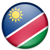 How to call Namibia?