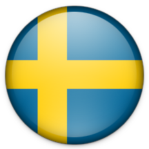How to call Sweden?