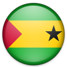 How to call Sao Tome and Principe?