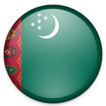 How to call Turkmenistan?