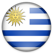 How to call Uruguay?