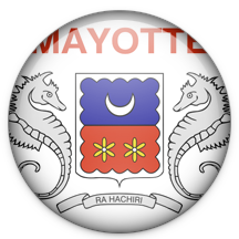 How to call Mayotte?